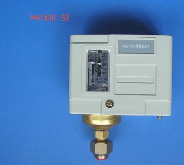 制冷系统设备和配件 压力开关