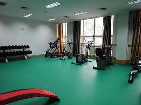 天津塑胶地板施工_天津塑胶地板厂家