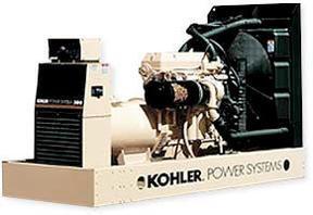 科勒柴油发电机组
