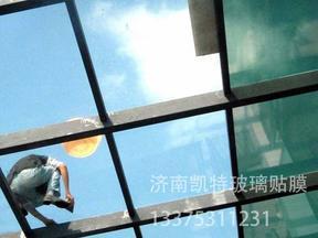 济南玻璃贴膜,济南建筑膜济南家庭贴膜