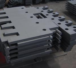 临江供应SSFB梳齿型桥梁伸缩缝/GQF-C60型桥梁伸缩缝