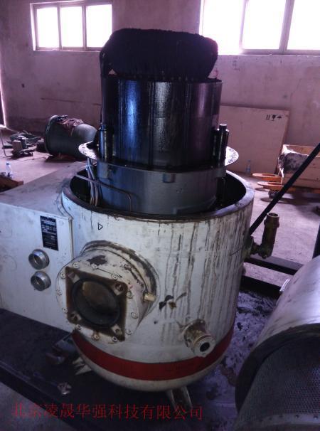 顿汉布什螺杆压缩机电机维修