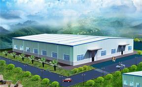 石家庄摩荻钢结构施工钢结构预算性价比高