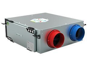 NET.150-350热交换新风净化机