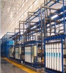 供应电子与半导体废水回用