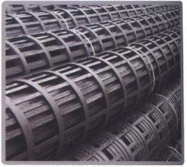 钢塑格栅厂家