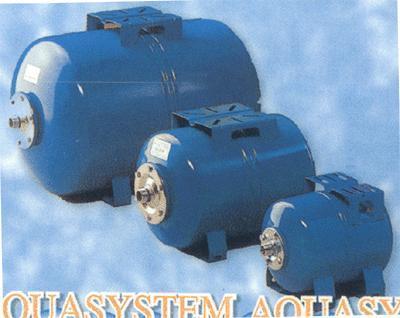 进口压力罐-进口膨胀罐-进口水泵-进口安全阀-进口