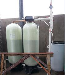 锅炉水除垢设备、锅炉软水器