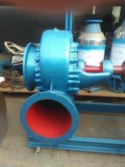 900QHB-50混流泵