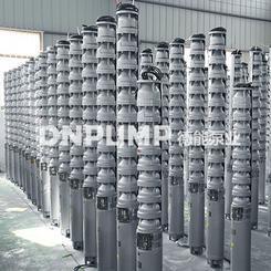 QJ潜水电泵|井用潜水泵|天津德能泵业