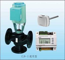 CLW型水温智能控制仪