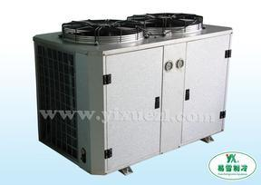 冷却器、冷凝器、U型冷凝器