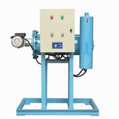 RWTC-F开式旁流水处理器