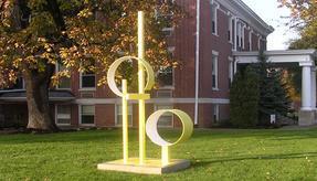 江苏雕塑 创意广场神族玻璃钢雕塑摆件