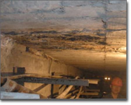 青岛市专业地下室防水堵漏公司