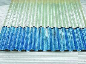 玻璃钢瓦图片