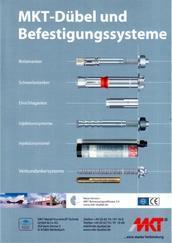 原装德国进口高承载机械锚栓