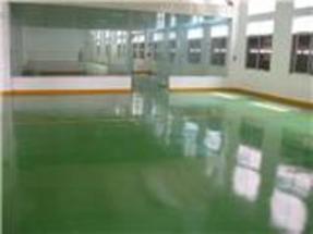 重庆地坪漆、工业地坪漆、环氧工业地坪漆销售服务