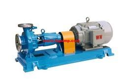 化工泵价格长沙华力化工泵不锈钢IH型单级单吸化工离心泵价格实惠