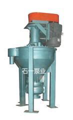 石一泵业 AF泡沫泵  泡沫泵配件 渣浆泵型号