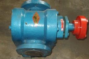 JMB系列聚醚多元醇输出计量泵