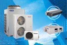 北京中央空调安装改造公司