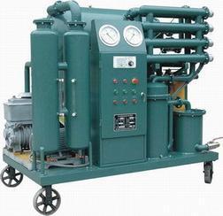 荣皇供应全国变压器油、绝缘油、互感器油、开关油单级真空滤油机