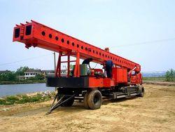 23米,CFG钻机现货供应