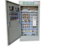 全自动ABB变频调速控制柜