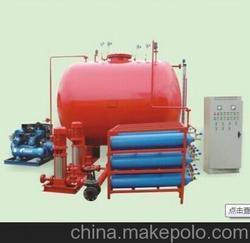 山西DLC消防气体顶压设备厂家