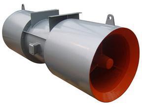 专业的SDS射流风机制造厂家