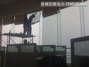 供应南京建筑贴膜-玻璃隔热膜