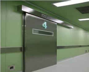 不锈钢门体医用门厂家直接供应安装
