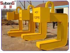 苏邦索具生产销售C型卷钢吊具 钢卷吊钩 美式吊钩