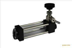 GW-1000型短光程气体吸收池