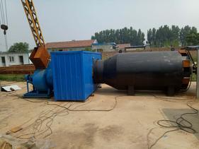 河南专业提供烘干塔,窑炉锅炉节能燃煤改造