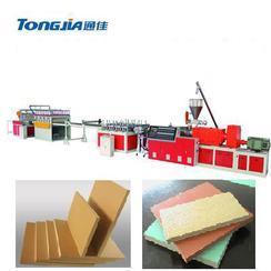 木塑门设备 木塑门生产设备