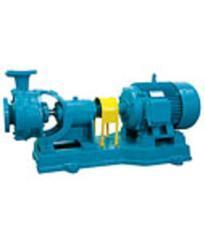 CZ标准化工流程泵安装销售