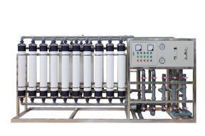 南京百汇净源厂家直销BHCV型超滤装置