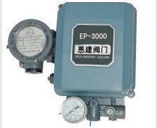 EP3000(2000)电气阀门定位