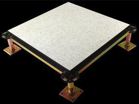 凌鼎硫酸钙防静电架空活动地板