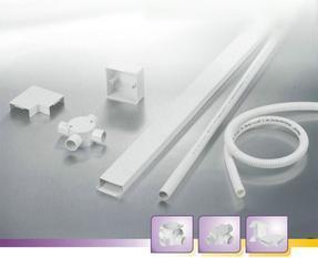 联塑PVC电工套管