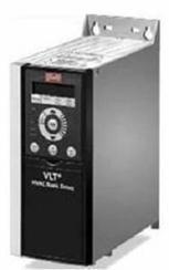 丹佛斯变频器 FC111 37kw 多泵控制变频器