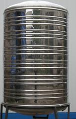 不锈钢瓦楞水箱