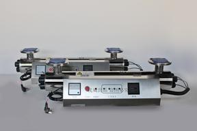 水体杀菌净化专用紫外线消毒器紫外线杀菌器