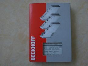 倍福原装进口BK3120/EK1100/KL1002/EL1004