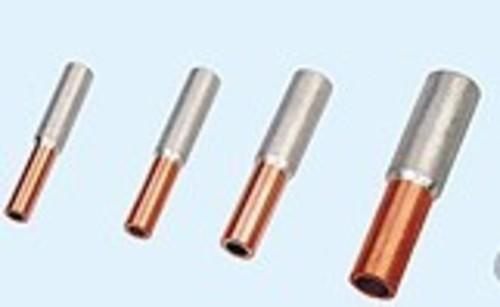 供应gtl铜铝连接管 铜铝接线管