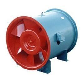 供应HTF消防高温排烟风机-排烟风机-消防轴流风机-高温风机