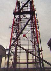 青島码头钢结构防腐工程公司