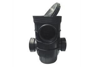 安全分流井 雨水安全分流装置